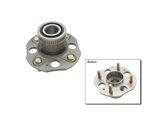 Acura Wheel Hub > Acura Vigor Wheel Hub Assembly