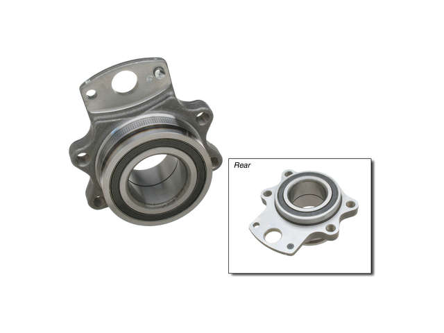 Infiniti Q45 Wheel Bearing > Infiniti Q45 Wheel Bearing