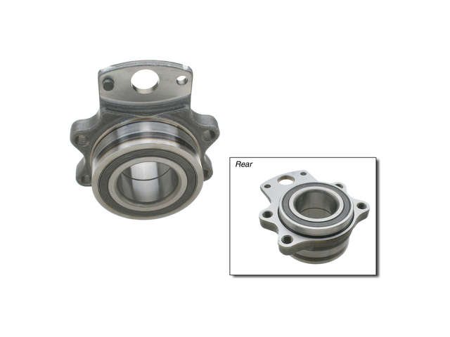 Infiniti Wheel Bearing > Infiniti Q45 Wheel Bearing