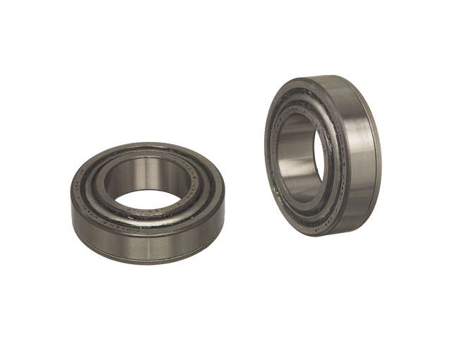 Volvo Wheel Bearing > Volvo 760 Wheel Bearing