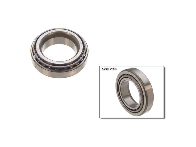Volvo 260 Wheel Bearing > Volvo 260 Wheel Bearing