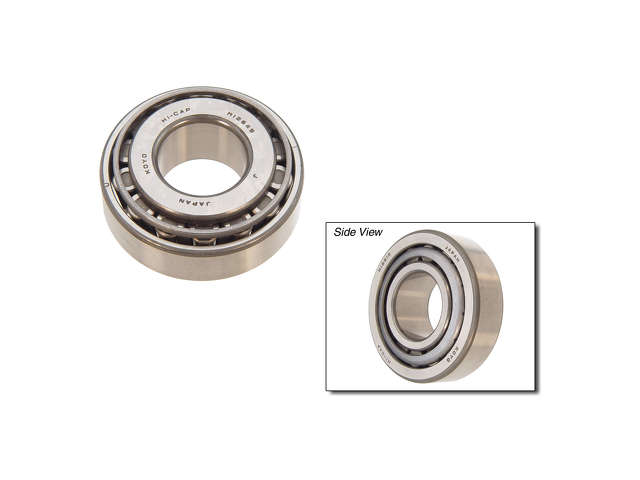 Toyota Wheel Bearing > Toyota Pickup Wheel Bearing