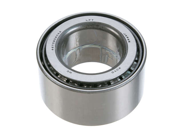 Toyota Previa Wheel Bearing > Toyota Previa Wheel Bearing