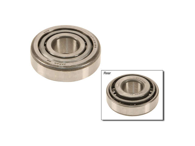 Mazda Tribute Wheel Bearing > Mazda Tribute Wheel Bearing