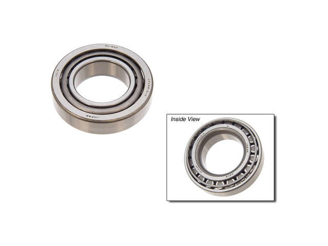 Toyota Tacoma Wheel Bearing > Toyota Tacoma Wheel Bearing