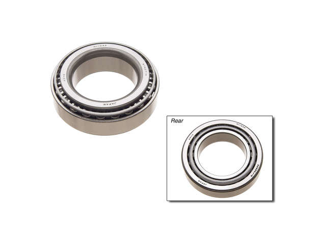 Honda Passport Wheel Bearing > Honda Passport Wheel Bearing