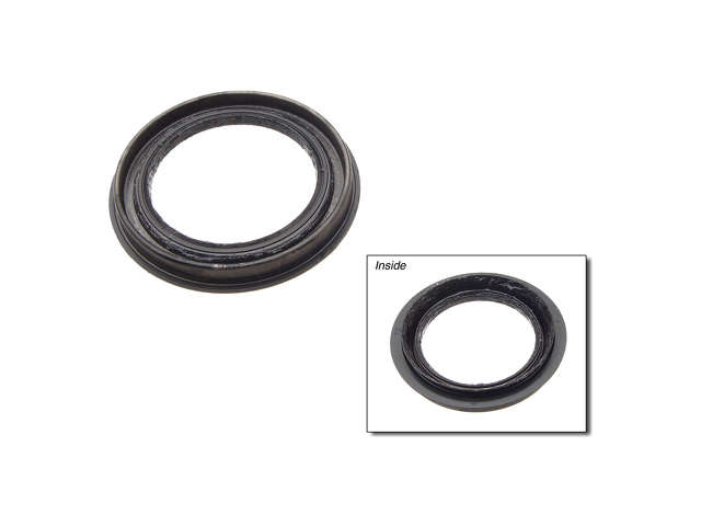 Nissan Trunk Seal > Nissan Frontier Wheel Seal