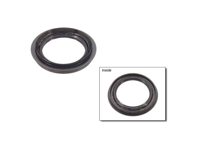 Nissan Trunk Seal > Nissan Pathfinder Wheel Seal