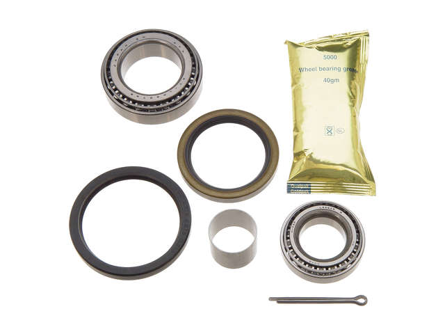 Mazda > Mazda Tribute Wheel Bearing Kit