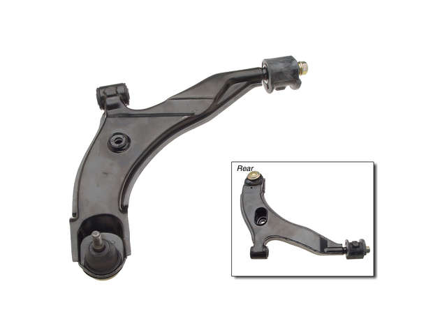 Hyundai Clutch Release Arm > Hyundai Accent Control Arm