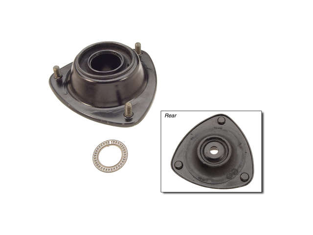 Suzuki Radiator Mount > Suzuki Swift Strut Mount