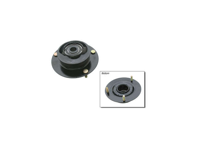 Volvo 240 Engine Mount > Volvo 240 Strut Mount
