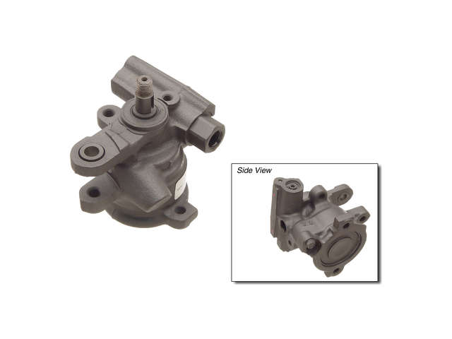 Toyota Corolla Power Steering Pump > Toyota Corolla Power Steering Pump