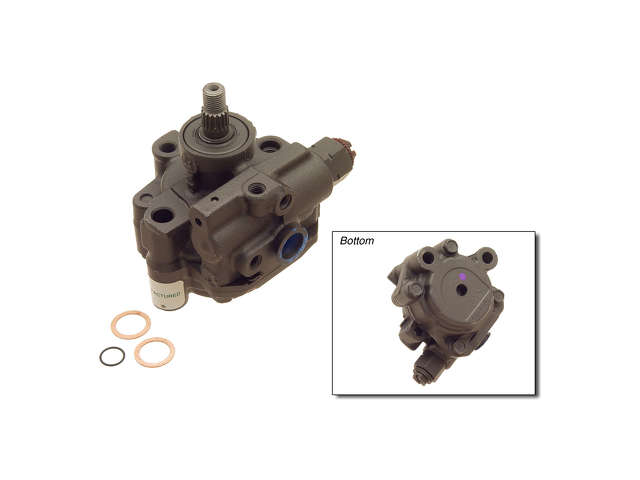 Toyota Power Steering Pump > Toyota 4Runner Power Steering Pump