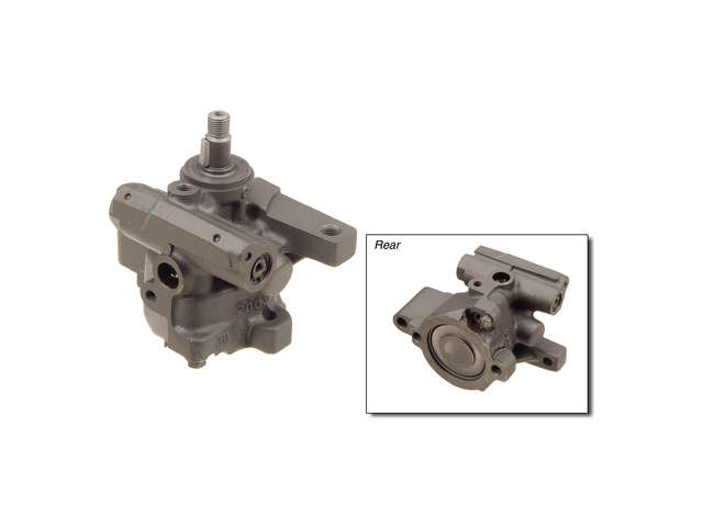 Lexus Auxiliary Water Pump > Lexus ES250 Power Steering Pump