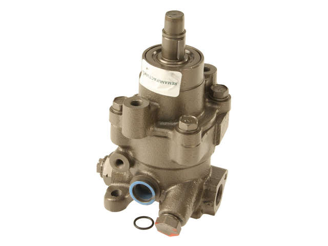 Toyota 4Runner Oil Pump > Toyota 4Runner Power Steering Pump