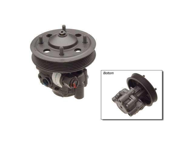 Toyota Previa Oil Pump > Toyota Previa Power Steering Pump