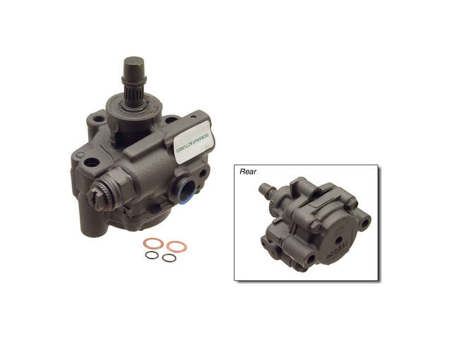 Lexus ES300 Steering Rack > Lexus ES300 Power Steering Pump