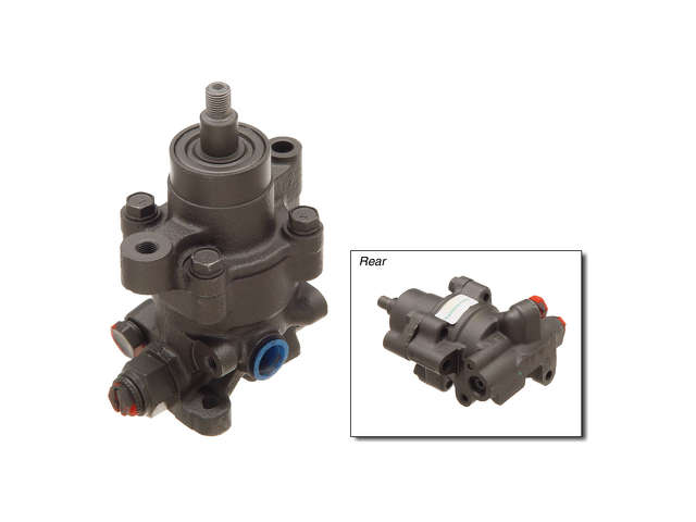 Toyota Van Power Steering Pump > Toyota Van Power Steering Pump