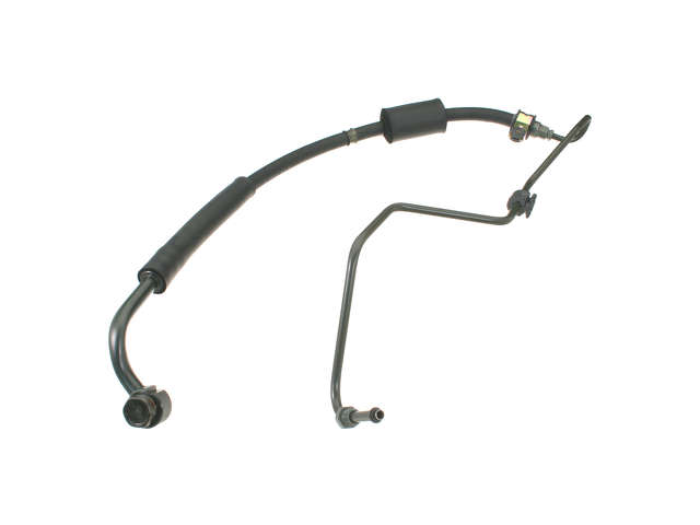 Hyundai AC Hose > Hyundai Sonata Power Steering Pressure Hose