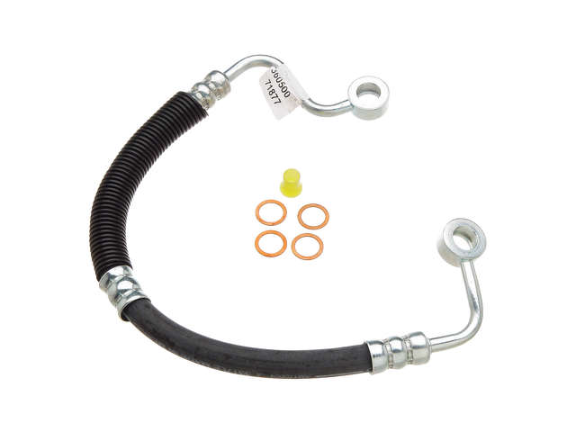 Toyota 4Runner Power Steering Hose > Toyota 4Runner SR5 Power Steering Pressure Hose