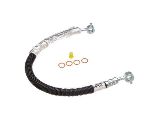 Infiniti Steering Rack Boot > Infiniti I30 Power Steering Pressure Hose