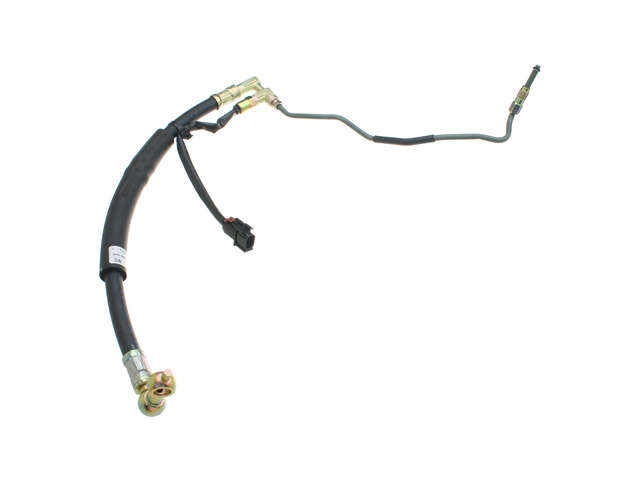 Nissan 240SX Power Steering Hose > Nissan 240SX Power Steering Pressure Hose
