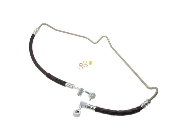 Nissan Pathfinder Steering Rack > Nissan Pathfinder Power Steering Pressure Hose