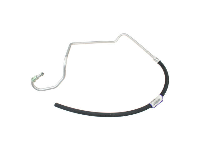 Volvo V70 Steering Rack > Volvo V70 Power Steering Return Hose