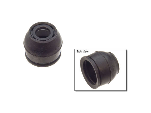 Honda Air Mass Meter Boot > Honda Del Sol Si Tie Rod End Boot
