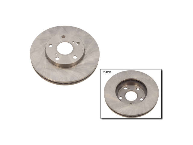 Toyota Avalon Brake Disc > Toyota Avalon Brake Disc