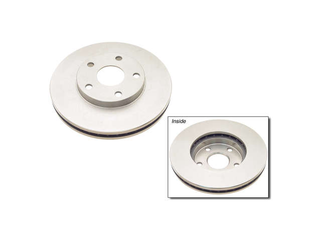 Lexus ES300 Brake Disc > Lexus ES300 Brake Disc