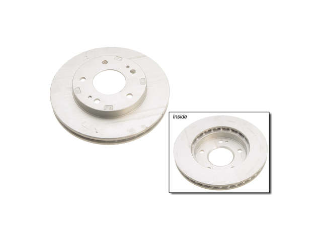 Mitsubishi Clutch Disc > Mitsubishi Eclipse Brake Disc