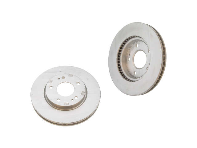 Mitsubishi Rotors > Mitsubishi Eclipse Brake Rotor