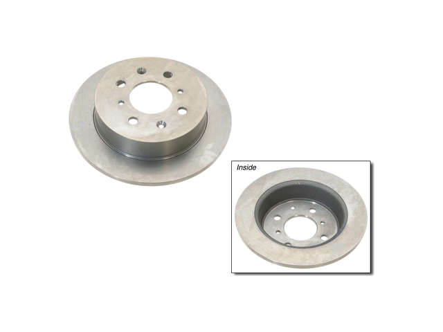 Acura Integra Brake Disc > Acura Integra GS-R Brake Disc
