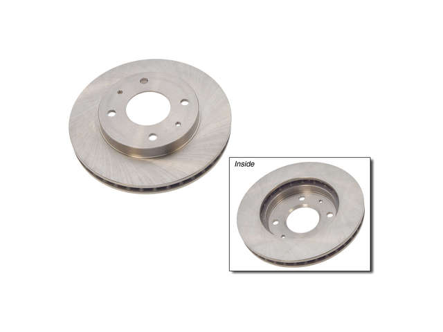 Mitsubishi Expo Brake Disc > Mitsubishi Expo Brake Disc