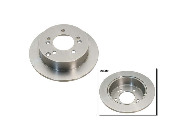 Hyundai XG Brake Disc > Hyundai XG300 Brake Disc