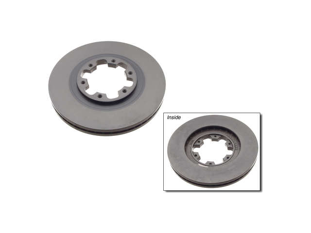 Infiniti Flex Disc > Infiniti QX4 Brake Disc