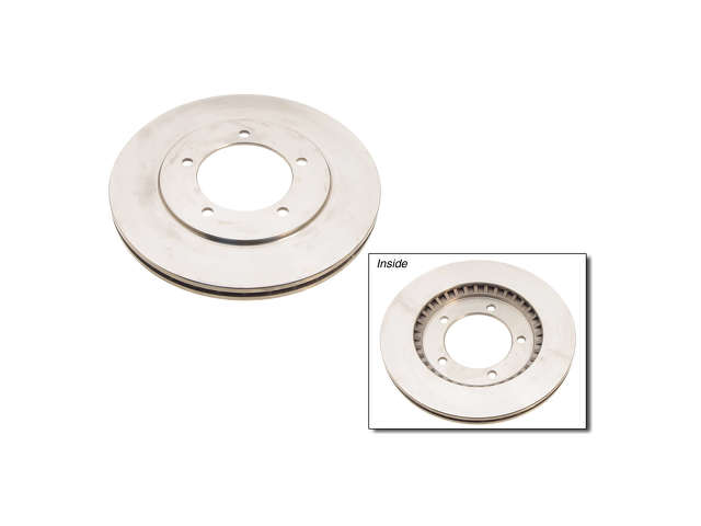 Suzuki Flex Disc > Suzuki Grand Vitara Brake Disc