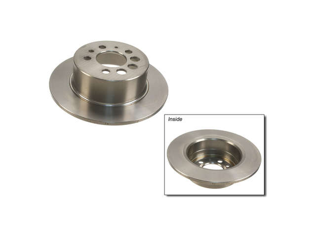 Volvo 760 Brake Disc > Volvo 760 Brake Disc