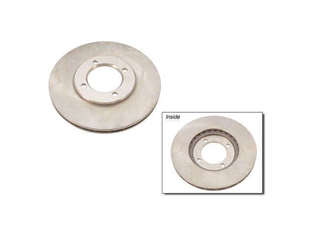 Toyota Cressida Brake Disc > Toyota Cressida Brake Disc
