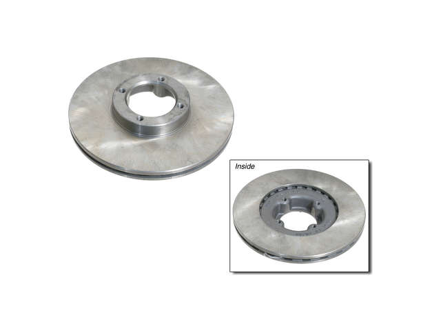 Toyota Van Brake Disc > Toyota Van Brake Disc