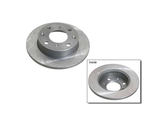 Honda CRX Brake Disc > Honda CRX Brake Disc