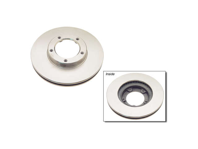 Toyota Pickup Brake Disc > Toyota Pickup Brake Disc