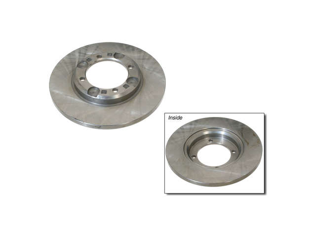 Mitsubishi Tredia Brake Disc > Mitsubishi Tredia Brake Disc