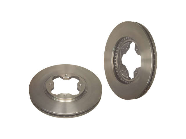 Acura CL Brake Disc > Acura CL Brake Disc