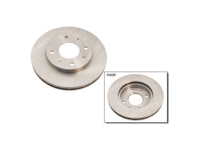 Hyundai Brake Disc > Hyundai Sonata Brake Disc