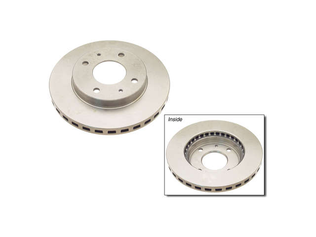 Hyundai Sonata Distributor Rotor > Hyundai Sonata Brake Rotor
