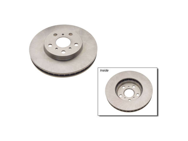 Toyota Celica Brake Disc > Toyota Celica Brake Disc