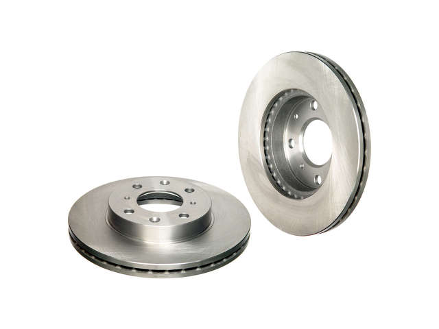 Honda Del Sol Brakes > Honda Del Sol Si Brake Disc